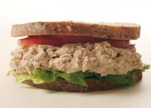 Inspiration tuna fish sandwich bubblechild for Tuna fish sandwich