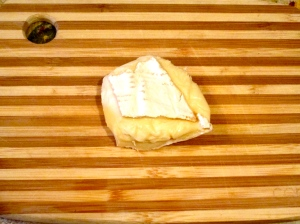 brie soft cheese