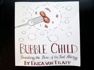 Bubble Child cookbook