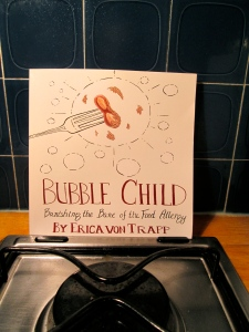 bubble child kitchen