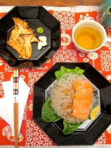 diner ce soir japonais