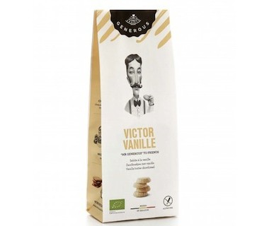 sables vanille victor vanille